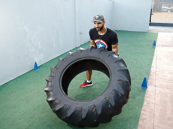 Musculação | Academia Estação Sport Center