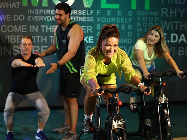 Fortalecimento Muscular | Academia Estação Sport Center